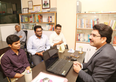 MVSAcademy-GATE-2020-Demo-Session-at-Ameerpet,November-2019-3